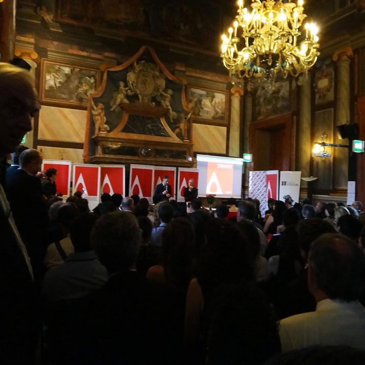 A Design Award Gala Night World Resonance