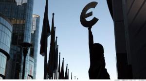 Europe's economy Still in the danger zone