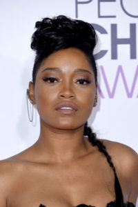 what-is-sexy-list-2016-sexiest-breakout-star-keke-palmer, sexy, victoria's secret, world resonace