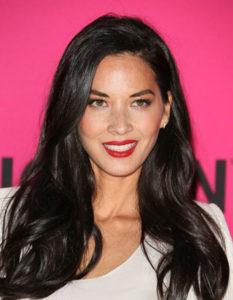 what-is-sexy-list-2016-sexiest-hair-olivia-munn, sexy, victoria's secret, world resonace, enrique luis sardi