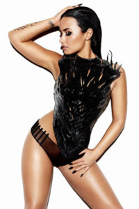 what-is-sexy-list-2016-sexiest-songstress-demi-lovato, sexy, victoria's secret, world resonace